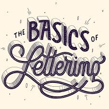 Designer Letters Ofthe Alphabet Hand Lettering Basics A Tutorial For Beginners 99designs