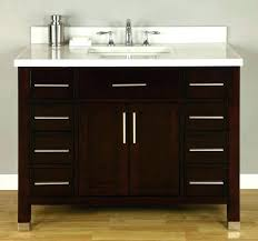 44 inch bathroom vanity. 44 Inch Bathroom Vanity Cabinet Impressive Appealing The