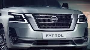2020 Nissan Patrol Design Interior Exterior Design