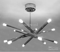 contemporary ceiling lighting. 2018 Modern Style Horizon Star Ceiling Light For Bedroom Office Contemporary  Fixtures New Lighting H