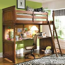Queen Loft Bed With Desk Large Size Of Bunk Beds For Adults Twin Over Metal  Combo And Storage Lo