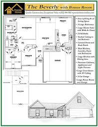 beverly with bonus room floor plan bonus room playroom office