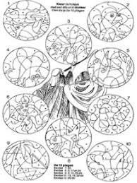 Mysterie Kleurplaat Tafels Mysterie Kleurplaat Tafels Groep 5