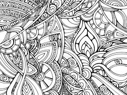 Small Picture Trippy Coloring Pages 6776
