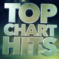 Top Chart Hits By Top 40 Djs Top Hit Music Charts