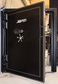 Super Large Vault Doors  Vault Pro USA