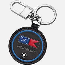 Кожаный <b>брелок</b> Montblanc – Montblanc® RU