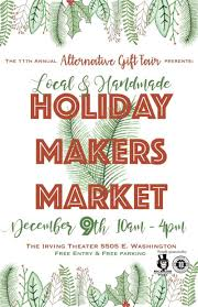 bring your family and e visit indy s longest running pletely locally made gift fair