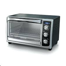 black convection toaster oven convection toaster oven convection oven convection toaster pizza oven black stainless angle