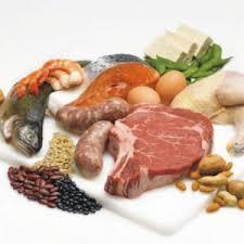 Eiwitrijk vlees