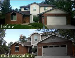 Just Another Hang Up Exterior House Renovation Final Update - Exterior house renovation