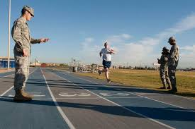 Proposal Would Randomize Air Force Fitness Testing Schedule
