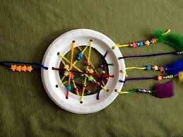 History Of Dream Catchers For Kids Gorgeous DIY Dreamcatchers 41