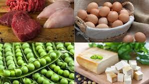 Top 10 thực phẩm giàu sắt để bổ sung sắt cho bé