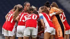 Arsenal Women 4-0 Okzhetpes: New ...