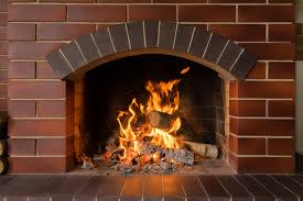 how to paint your home and the interior brick fireplace