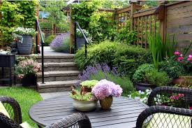 Most Beautiful Small Garden Ideas  Thus, it is essential to take good care  your lawn by using a sprinkler or