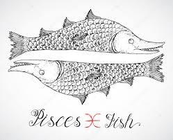 татуировки знаки зодиака рыбы знак зодиака рыбы или рыбы