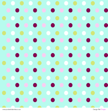Patterned Paper Adorable Patterned Paper Pimple
