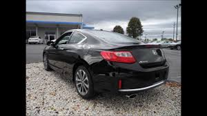 honda accord coupe 2014 black. 2013 honda accord coupe exl v6 manual transmission crystal black pearl youtube 2014