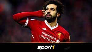 Mohamed Salah zu Barca? Berater redet Klartext | SPORT1 - TRANSFERMARKT -  YouTube