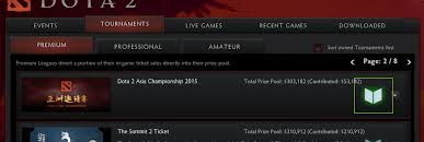 thread asian dota 2 championship joindota com