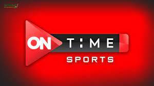 تردد قناة اون تايم سبورت HD الجديد 2021 On Time Sport - تحديث يونيو 2021 -  السعودية نيوز