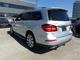 2018 mercedes benz gls. exellent benz 2018 mercedesbenz gls 450 4matic suv  16896272 4 for mercedes benz gls