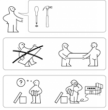 Ikea Instruction Manuals Castration A Case For Carrying A Knife Become Good Soil