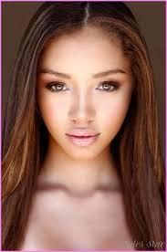 makeup light skin tone um dark olive best hair color
