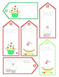 Avery Holiday Label Present Label Template Gift Tag Templates Christmas Avery