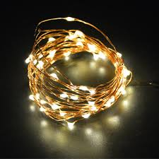 Usb Fairy Lights Us 0 92 27 Off 5v Usb Led String Lights 2m 10m Copper Silver Wire Christmas Tree Lights Usb Fairy Lights For Wedding Party Holiday Xmas Decor In Led