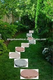 decorative garden stepping stones. Round Decorative Grass Garden Stepping Stone,garden Stone Paver,garden Paver Stone, Stones E