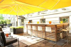 small patio bar ideas large plan homes to build