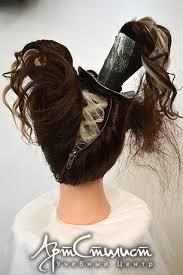 Прически для кукол своими руками Прически своими руками на  дипломная работа на тему прически на длинные волосы