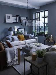 Grey living room ideas: 35 ways to use ...