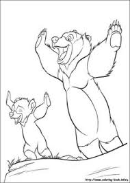 Small Picture brother bear coloring pages 26gif 507594 Coloring
