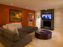 What Color Should I Paint My Living Room Painting Ideas For Living Rooms With Brown Furniture