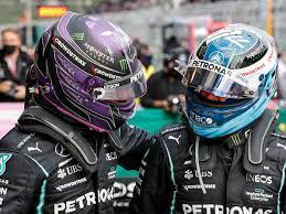 Formel 1: Bottas erbt die Pole - Hamilton startet von elf - waz.de