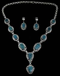 Alton Bedonie | Product categories | Turquoise Direct