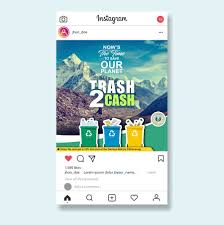Poster Design Instagram Entry 155 By Reyryu19 For Design An Instagram Share Poster