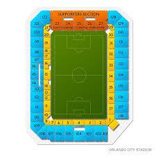 Orlando City Stadium Tickets