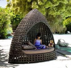 amusing patio outdoor inspiring design featuring magnificent weatherproof rattan garden furniture charming outdoor furniture design