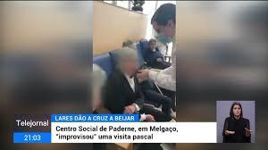 Instituição de Melgaço deu a cruz de Cristo a beijar a várias pessoas