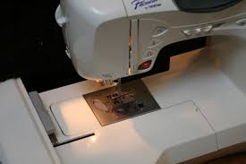 Brother Pacesetter Ult 2001 Sewing Embroidery Machine