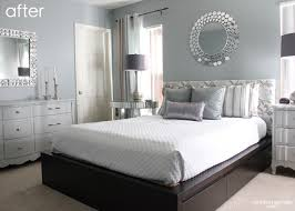 Modern Glam Bedroom Modern And Glam Master Bedroom Reveal The Homes I Have Made