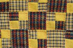verwatena: Quilt materials- wool & One more favourite-Irish tweed quilt and one can't be indifferent to the  beauty of simple Welsh quilts with elaborate hand quilting and stunning  contrasting ... Adamdwight.com