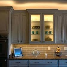 Over the cabinet lighting Rope Lights Over Cabinet Lighting Remodelling Your Interior Design Home With Great Above Kitchen Cabinets And Make It Over Cabinet Lighting Fromthesix Over Cabinet Lighting Bathroom Double Mirror Light Frosted Glass
