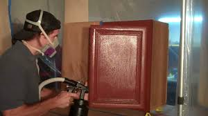 Refurbish Kitchen Cabinets Refinishing Kitchen Cabinets Youtube