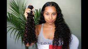 how to maintain curly hair nayavista